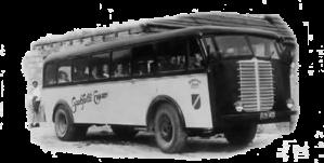 Busunternehmen Thüringen